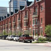 State Street Townhouses - EXT